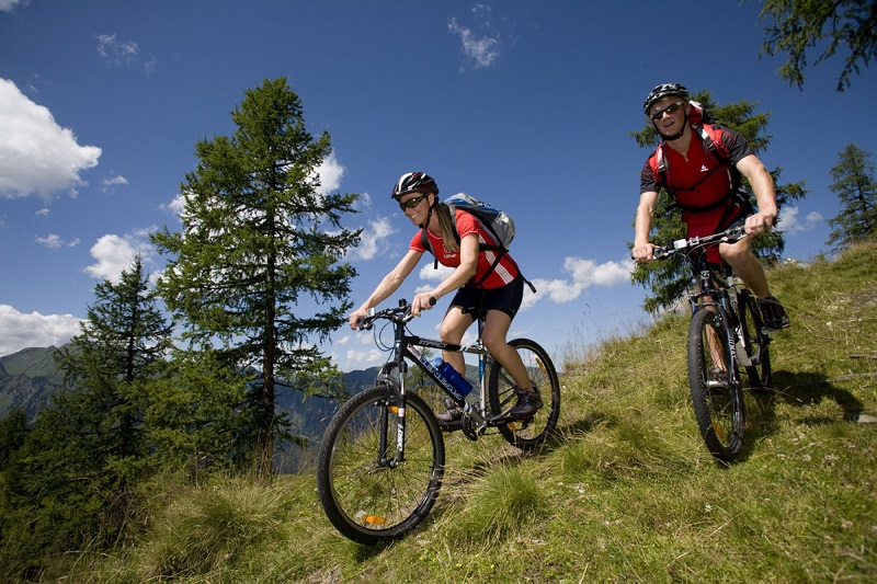Mountain biking - Authentic Experience Sailing in Greece