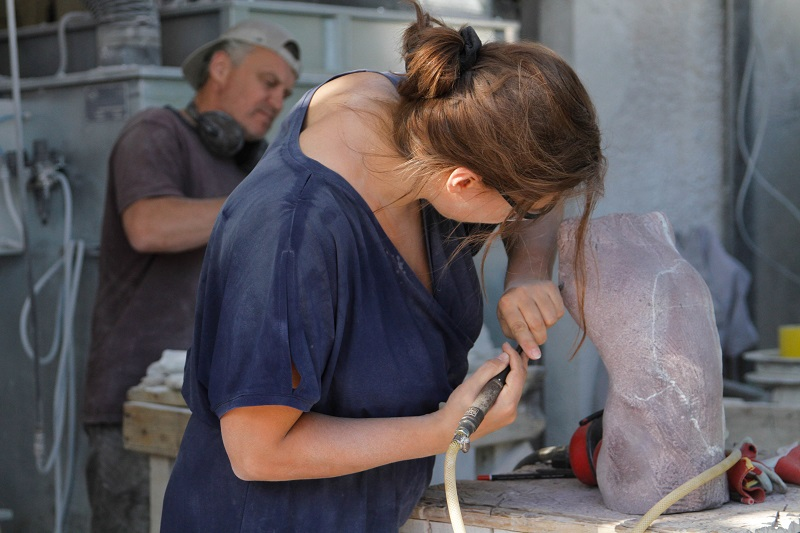 Sculpturing - Authentic Experience Sailing in Greece