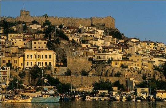 Sailing holidays in Kavala