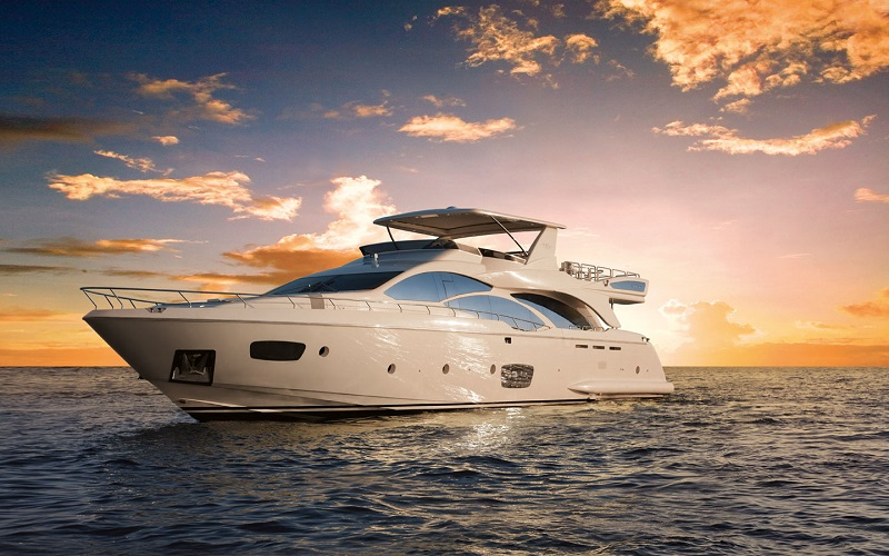 Reserve Yacht Online