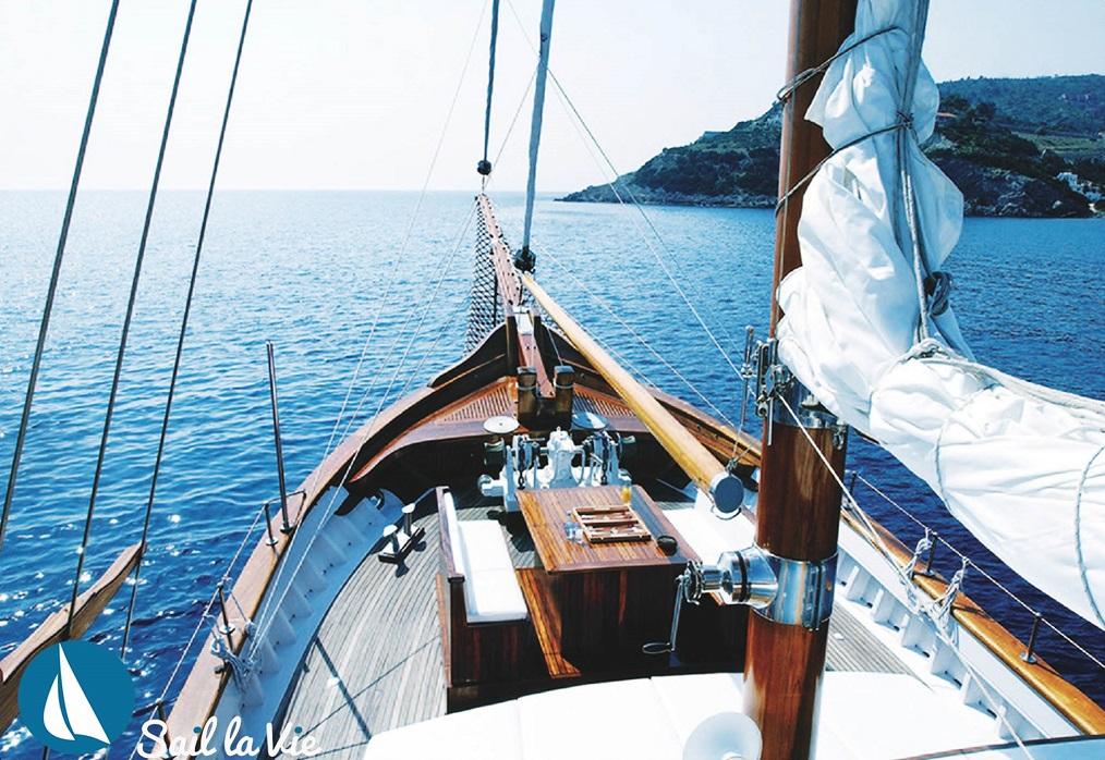Cape Sounion Exclusive Cruise