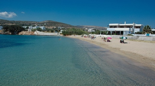Sailing Holidays in Ambelas Beach - Enjoy Sailing Holidays in Greece!