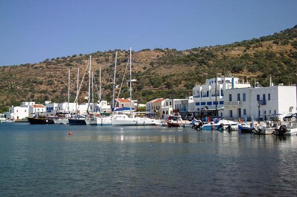 Sailing Holidays in Pali Marina - Enjoy Sailing Holidays in Greece!