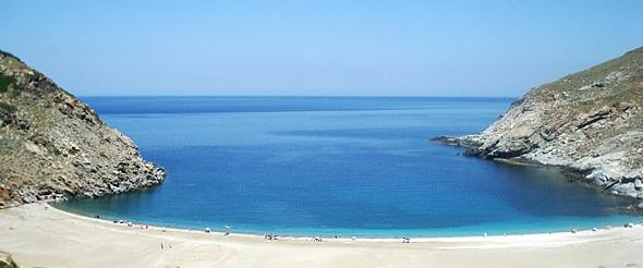 Sailing Holidays in Fellos Beach Enjoy Sailing Holidays in Greece