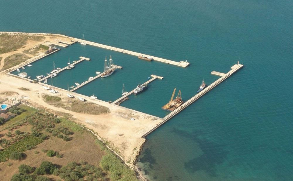 Sailing Holidays In Argostoli Marina Enjoy Sailing