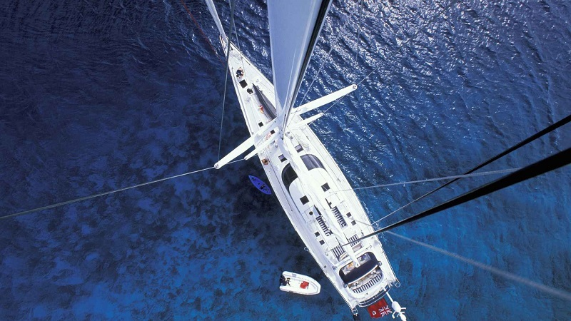 Review your Sailing Experience in Greece