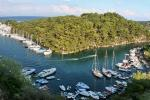 Sailing in Paxoi - Ionian Islands