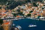 Sailing in Symi - Dodecanese