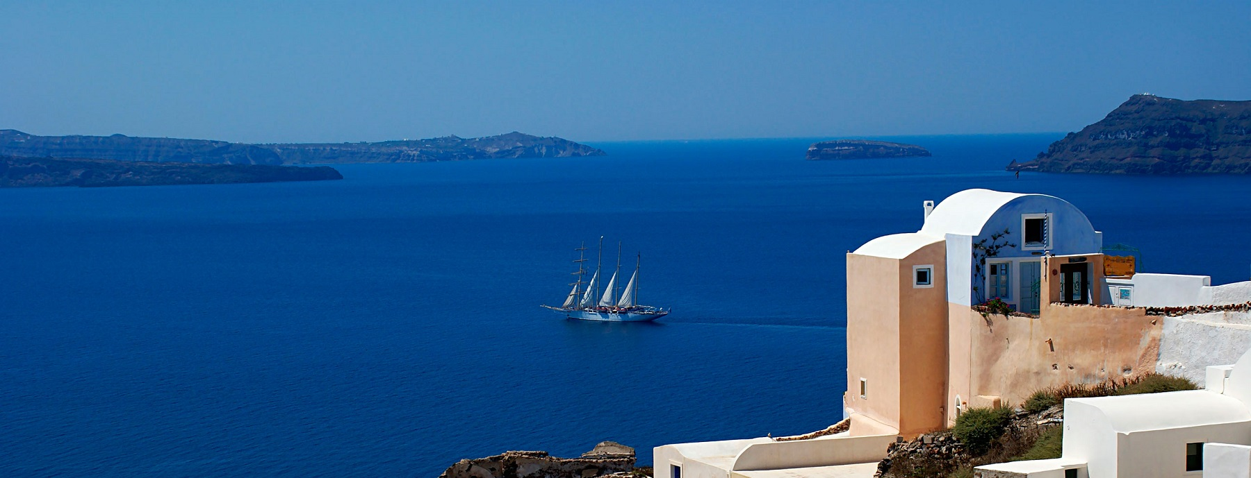 Wedding Events & Cruises in Greece