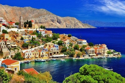 Sailing Holidays in Dodecanese